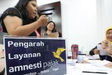 IMF: Target Rasio Pajak Indonesia Sangat Ambisius