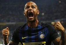 Persija Incar Mantan Gelandang Juventus dan Inter Milan?