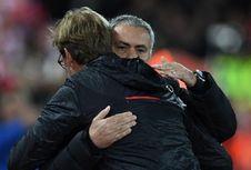 'Laga Lawan Liverpool Jadi Ujian Terbesar Manchester United'