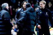 Dalglish Khawatir Mourinho Terapkan Sepak Bola Negatif Lawan Liverpool
