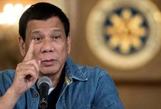 Duterte Usir Seluruh Diplomat Uni Eropa dalam 24 Jam