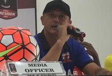 Gomes de Oliveira Belum Tahu Bertahan atau Tidak di Madura United