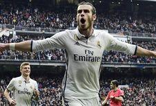Gareth Bale Belum Bisa Pastikan Kapan Kembali ke Lapangan Hijau