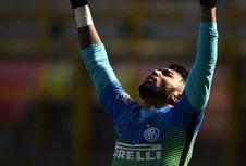 Tiga Klub Tertarik Datangkan Gabigol dari Inter Milan
