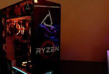 AMD Ryzen 3 Resmi Dijual Mulai Rp 1,5 Juta di Indonesia