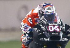 """Ducati Putar Otak, Temukan Pengganti """"Winglet"""""""