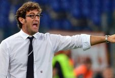 Legenda Juventus Ingin Latih Timnas Italia
