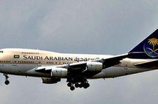 Qatar Bantah Riyadh soal Larangan Pesawat Haji Mendarat di Doha