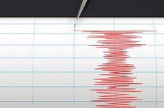 Gempa 5,3 SR Guncang Mentawai