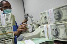 Buat Bayar Utang dan Stabilisasi Rupiah, Cadangan Devisa Oktober Turun