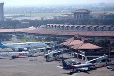 Angkasa Pura II Keluhkan Penuhnya Lahan Parkir Pesawat di Soekarno Hatta