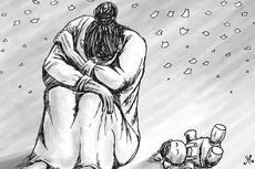 Dituduh Cabuli Santriwati, Pimpinan Pesantren Dilaporkan ke Polisi