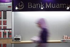 Bank Muamalat Kucurkan Kredit