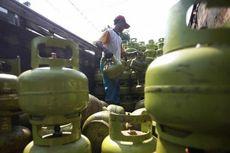 Tabung Gas Meledak di Toko Konveksi di Jakarta Pusat