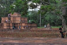 Candi Muaro Jambi, Kampus Peninggalan Kerajaan Sriwijaya