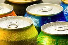 DPR Usulkan Produk Plastik dan Minuman Soda Jadi Obyek Cukai Baru