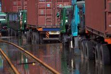 Kemenhub Batasi Operasional Kendaraan Angkutan Barang Saat Mudik