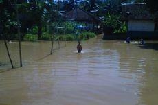 Banjir di Kabupaten Bandung, 4.000 Rumah Tergenang