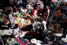Tahukah Anda, Pasar Cinde Punya 4 Ciri Khas?