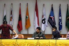 Nama Sudah Disodorkan, Nasdem Tolak Wacana Anggota KPU dari Parpol