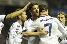 Ronaldo Akan Jadi Penentu Kemenangan Real Madrid dalam Laga Besar