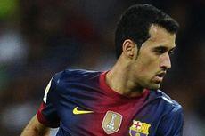 Sergio Busquets: Barcelona Butuh Pemain Baru