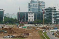 Gandeng China, Wika Kembangkan Kawasan Industri