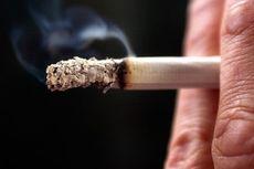 Hati-hati, Nikotin Bisa dengan Mudah Menempel di Tangan Anak