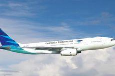 Pilotnya Berkata Rasis, Garuda Indonesia Minta Maaf dan Berikan Sanksi