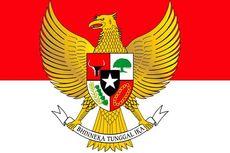 Tanpa Pancasila,Tidak Ada Indonesia