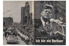 Simak, 6 Teori Konspirasi di Balik Misteri Pembunuhan Kennedy