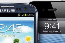 Makin Banyak Pengguna Android yang Ganti ke iPhone