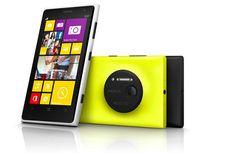 Kamera Android Nokia Bakal Diperkuat Lensa Carl Zeiss