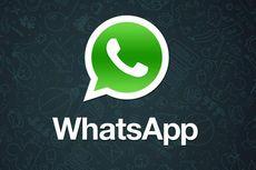 WhatsApp Bikin Emoji Sendiri, Mirip Buatan Apple