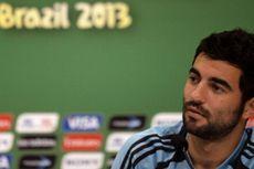 Puji Raul Albiol, Valencia Tertarik Memboyongnya Kembali?