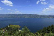 17 Agustus, Jalan ke Parapat dan Danau Toba Ditutup Sementara