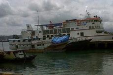 Kapal Bermuatan 135 Ton Minyak Goreng Karam di Perairan Pulau Dapur
