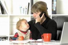 Seimbangkan Hidup di Rumah maupun di Kantor bagi Ibu Berkarier!