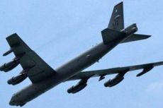 AS Siagakan Pesawat Pengebom B-52 untuk Hadapi Korut