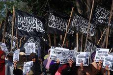 Hizbut Tahrir Indonesia Bantah Anti-Pancasila