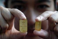 Beli Emas Antam Kena Pajak hingga PHK Taksi Express, Ini 5 Berita Populer