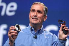 Giliran CEO Intel yang Mundur dari Tim Penasihat Donald Trump