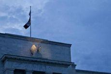 The Fed: Pertumbuhan Ekonomi AS Stabil, Namun Lambat