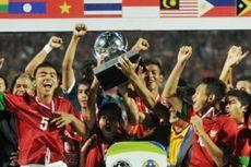 Daftar Juara Piala AFF U-18, Indonesia di Bawah Thailand dan Myanmar