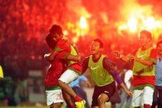Peraih Gelar Piala AFF U-18 2013 Ini Berharap Timnas U-19 Juara