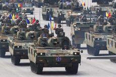 Korea Selatan Incar Posisi Eksportir Utama di Bidang Persenjataan