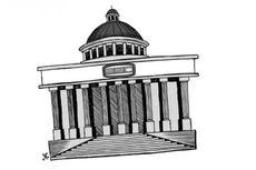 MK Gelar Sidang Putusan soal Ketentuan Penyidikan Pasca-putusan Praperadilan