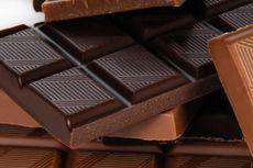 Ingin Tingkatkan Kinerja Otak? Coba Makan Cokelat