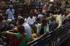 PBB Peringatkan Bencana Kemanusiaan di Wilayah Kasai, RD Kongo