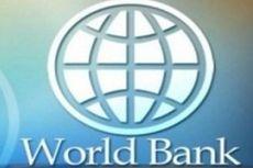 Bank Dunia Biayai Swasta Bangun Infrastruktur